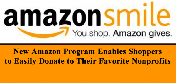 Support WCCS when you shop for back-to-school items. #StartWithaSmile at http://smile.amazon.com/ch/55-0742242 and Amazon donates.