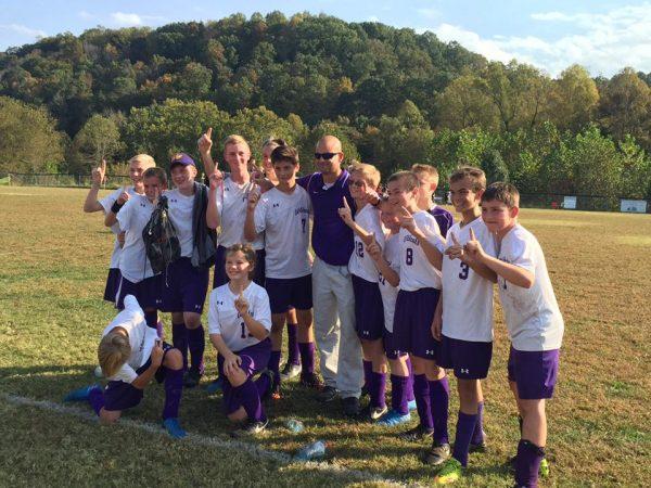 MS Soccer #1 WCCS
