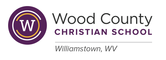 Wood County Christian School Logo